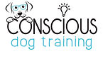 Conscious Dog Training Logo