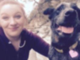 Erin Dunlavy Dog Trainer
