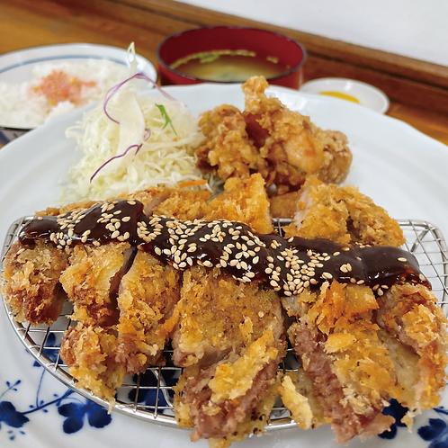 GoTo定食