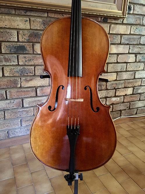 Cello, Model Strelitzia, EW-206