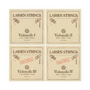 Larsen, Cello String, D