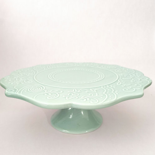 Duck Egg Cake Stand Rental