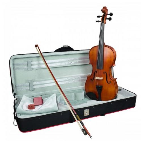 """Viola, Hidersine, made for HJV 16"""" (40.5.4cm)"""
