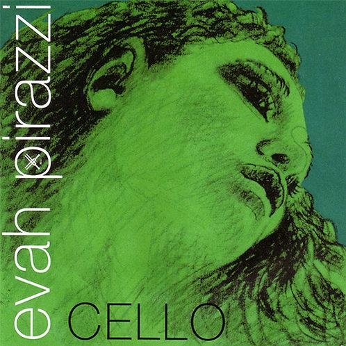 Pirastro Evah Pirazzi Soloist, Cello String,G