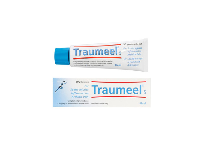 Traumeel S Ointment