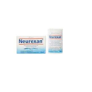 Neurexan Tablets