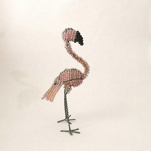 Beaded Flamingo Rental