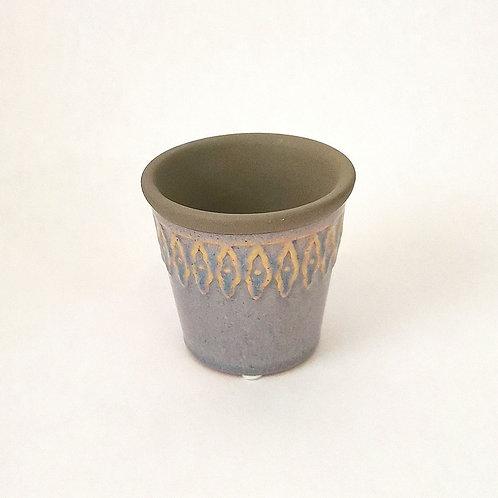 Purple Vase S
