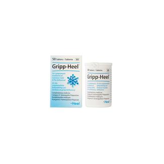 Gripp-Heel Tablets
