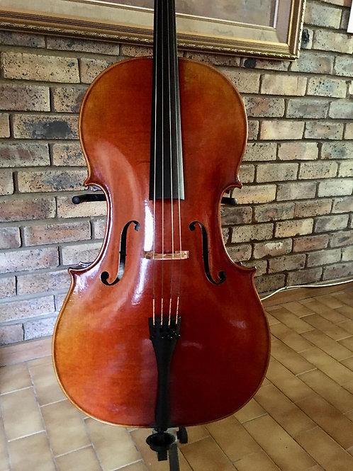 Cello, Model Protea, SVC-02