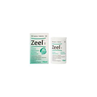 Zeel T Tablets