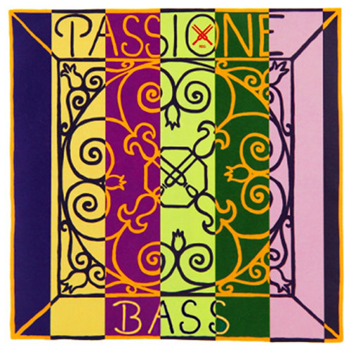 Passione, Bass String, A