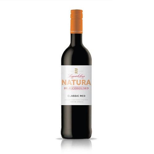 Leopard's Leap De-Alcoholised Natura Classic Red