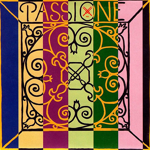 Passione, Viola String, A