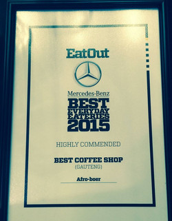 Eat Out 2015