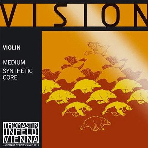 Thomastik, Vision, Violin String, D