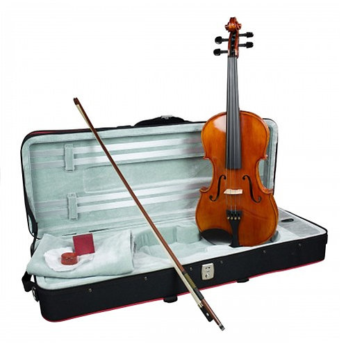 """Viola, Hidersine, made for HJV 15"""" (38cm)"""