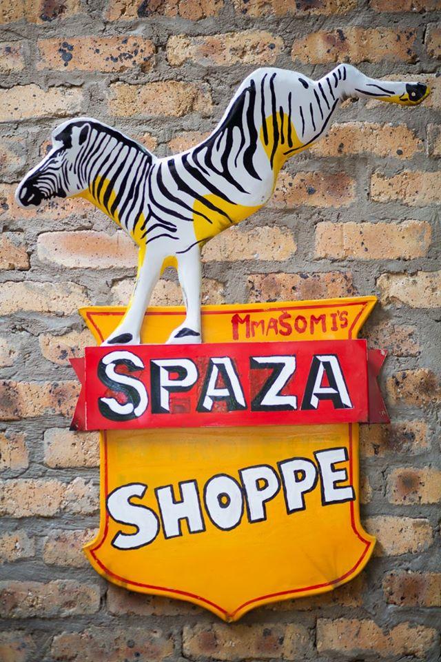 Spaza Shoppe 2019