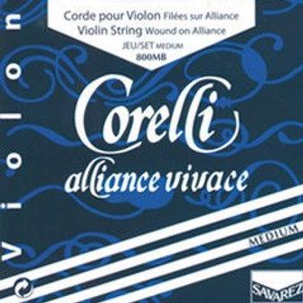 Corelli, Alliance Vivace, Violin String, E