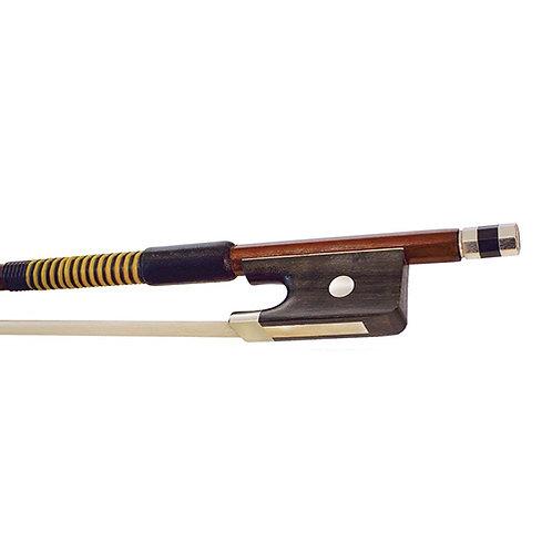 Viola Student bow, Brazilwood 4/4