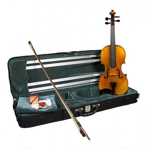 Violin, Hidersine, made for HJV 3/4