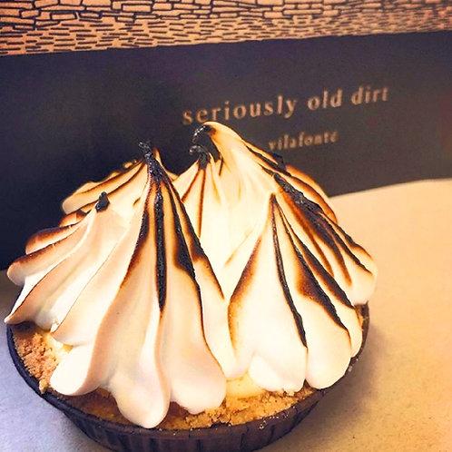 Lemon Meringue Pie Individual