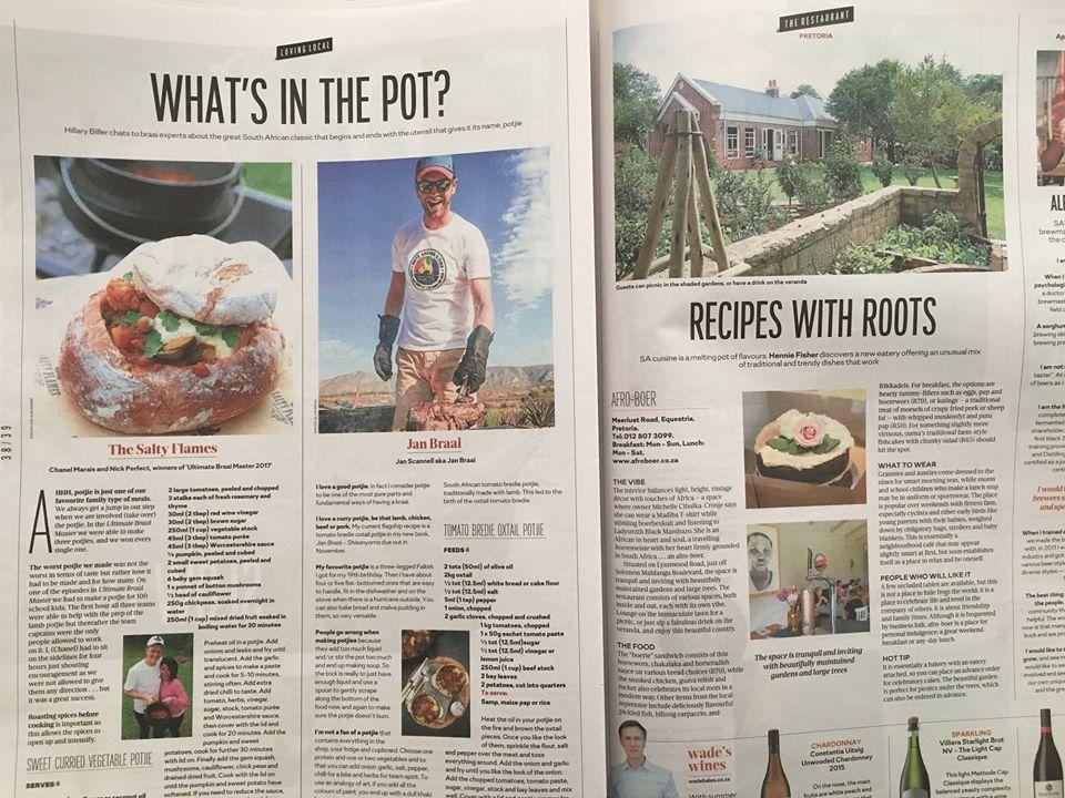 Sunday Times 2017
