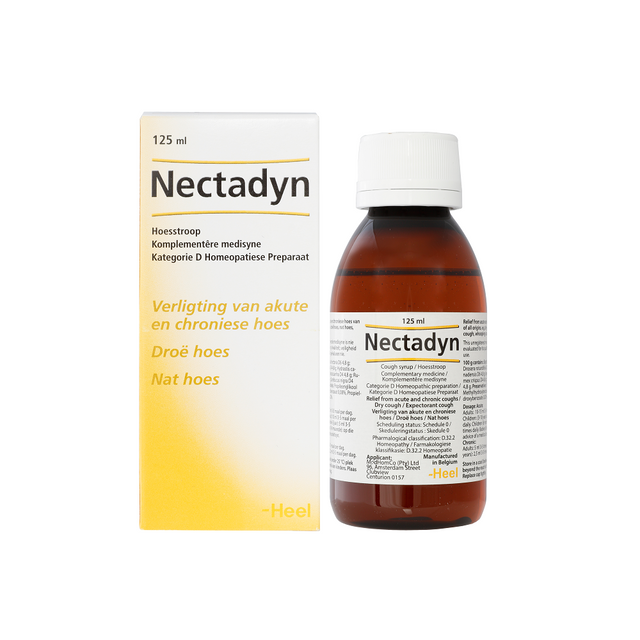 Nectadyn Cough Syrup