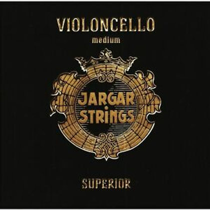 JargarSuperior, Cello String, G