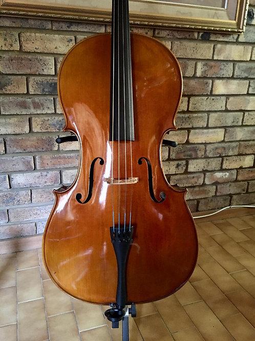 Cello, Model Rose I, XVC-01