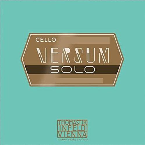 ThomasticVersum Soloist, Cello Strings, Set