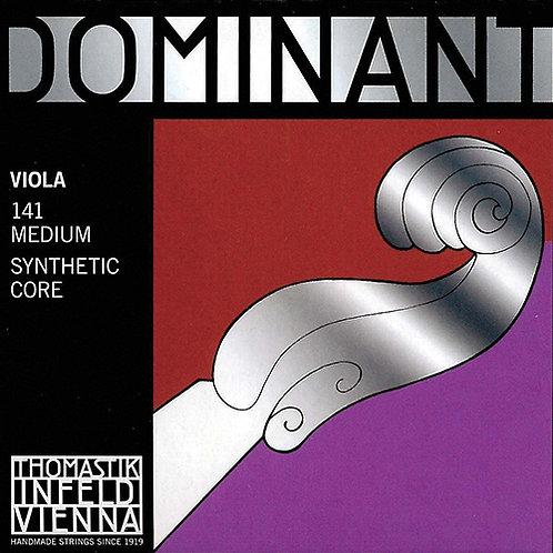 Thomastic, Dominant, Viola Strings, Set