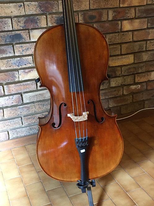 Cello, Model Protea I, 7/8 (Lady size)