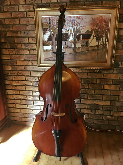 Double Bass, Model Protea, 3/4