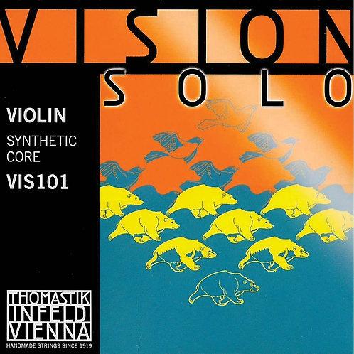 Thomastik, Vision Solo, Violin String, D