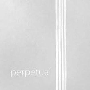Pirastro, Perpetual, Violin Strings, Set