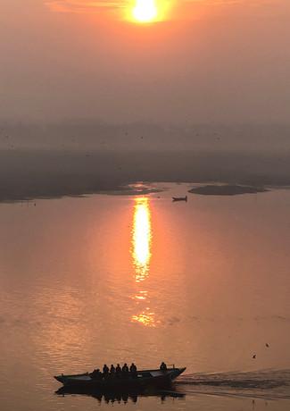 Sunrise Kashi