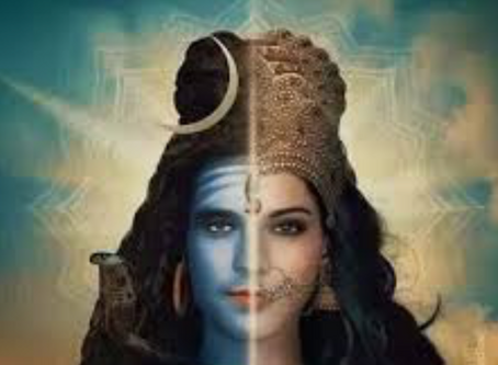 Shiva Shakti: Working in our Western Mindset?