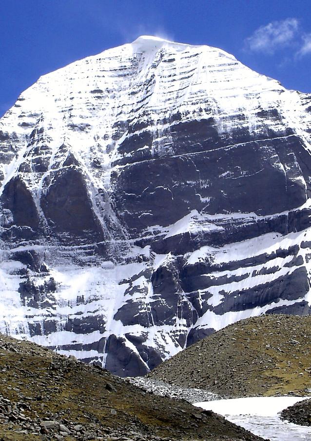 Mt. Kailash