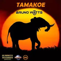 Bruno Watts -Tamakoe
