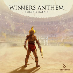KSHMR Winners Anthem