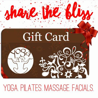 Give the Gift of Bliss
