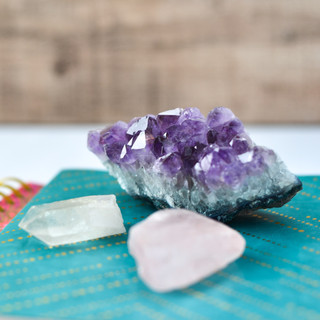 Commonly Used Crystals for Home