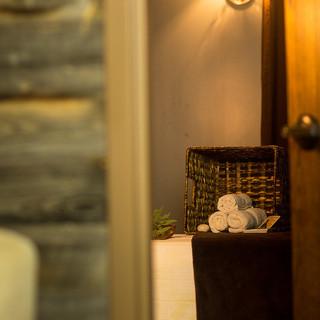 Sweet 15 Rose Warm Stone Seasonal Massage
