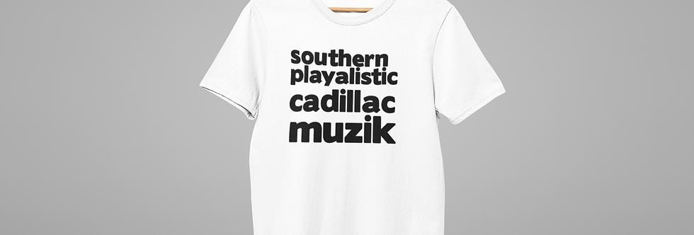 Southernplayalistic - White