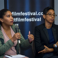 TTFF panel discussion