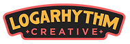 Logarhythm Creative_Logo_Horizontal_Main