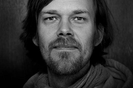 Christian S. Lewis Photography Portrait