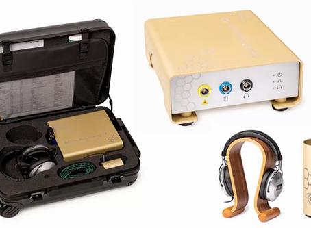 Vårt nye verktøy for screening, analyse og scanning...