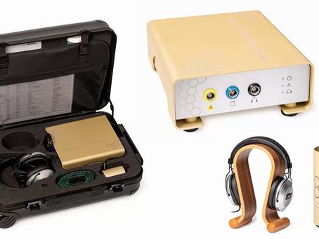 Et nytt analyse og screeningsystem - Naturmedisinsk diagnose - BBC2 Bicom Body Check